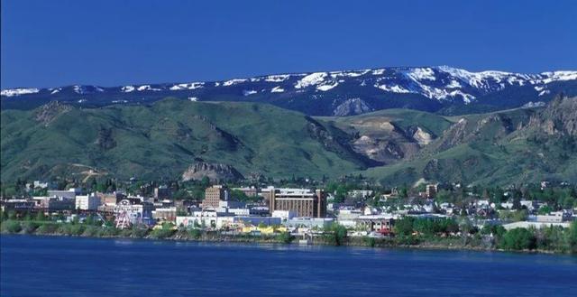 南西雅图周边有这样一条风景秀丽的自驾路,很少有人知道