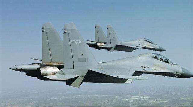 中东战火重燃,苏35战机在西北地区密集轰炸,美:要动真格的了-第3张