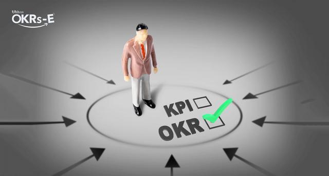 从MBO到OKR:明日世界的管理框架