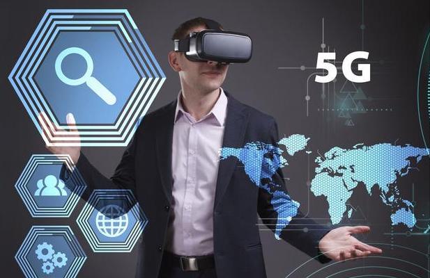 4K直播新时代—5G +VR技术-去嗨皮云旅游