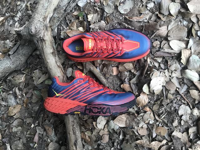 几个月实测了3双鞋,哪双越野跑鞋才值得买?看看网友如何评价