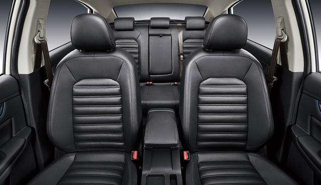 「汽车V报」WEY品牌全新旗舰SUV摩卡官图发布;吉利KX11更多细节图曝光-20210115-VDGER