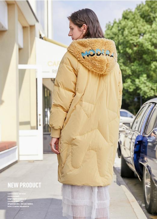 选择一个好的行业很重要 法思莉女装服装行业的佼佼者