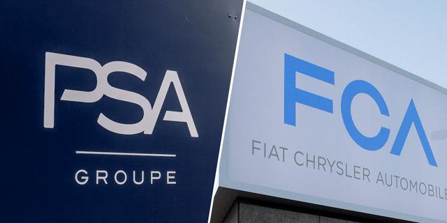 PSA和FCA合并尘埃落定,全球第四大汽车集团诞生在即-新经济
