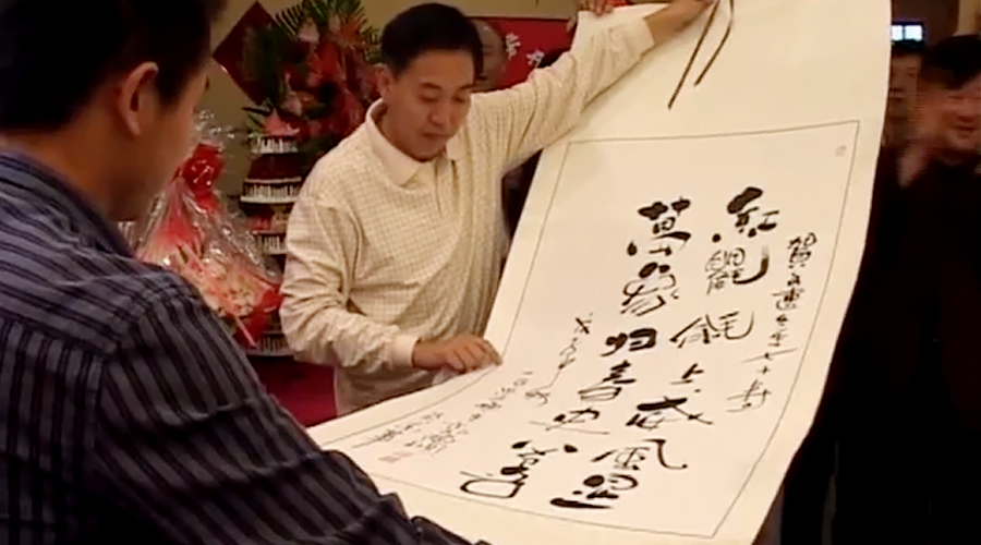 相声名家史文惠在北京逝世享年82岁,与李金斗、郭德纲交情甚好 郭德纲 李金斗 史文惠 相声 名家堂  第3张