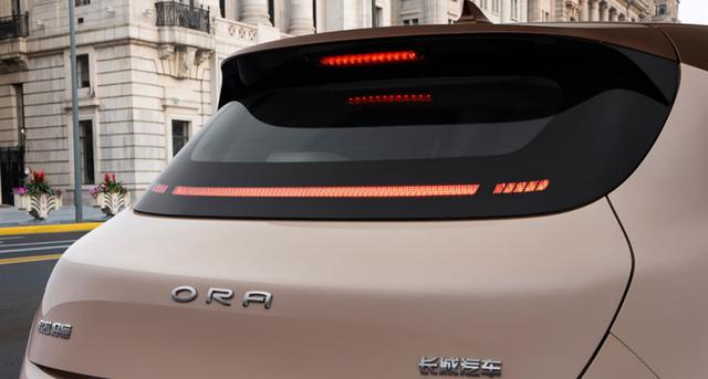 长城欧拉:再定义新势力造车
