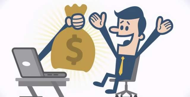 网上每天赚 300 路子是什么?网上快速赚钱 500 元 知识干货