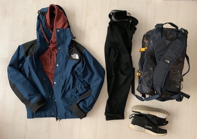 冬天外套怎么选?你买GORE-TEX究竟是为了好看还是好穿