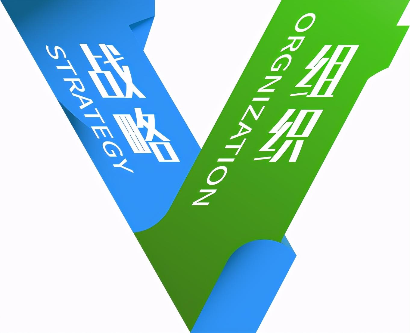 V模型课程首发:没有组织策略支撑的业务战略都是YY