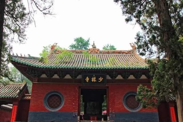 """""""九州腹地""""的河南,有哪些值得一看的古建筑?"""