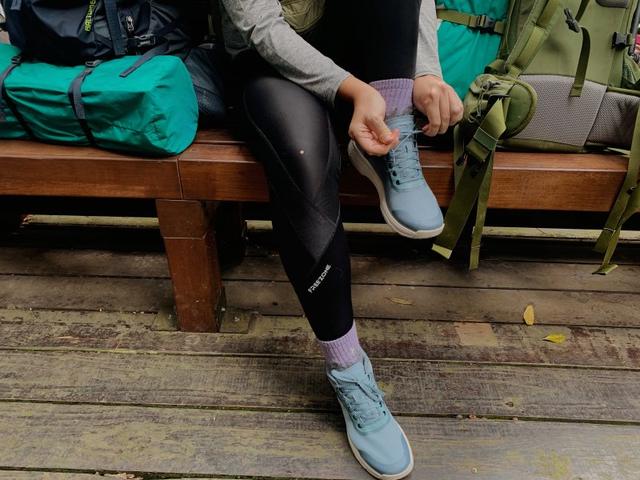 文艺青年和露营玩家喜欢的美国品牌Teva,除了凉鞋还有徒步鞋可以穿