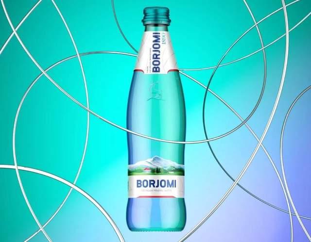 矿泉水的包装设计,也可以这么→好看!