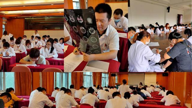 弘扬抗疫精神,护佑人民健康——上海市第二康复医院庆祝 2020 年医师节系列活动