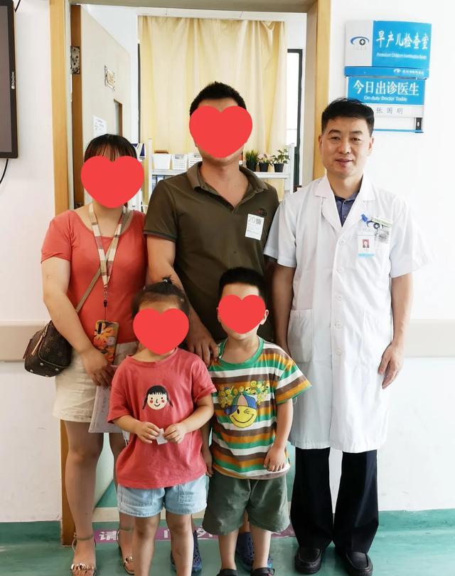 只因漏了一项检查,半岁宝宝面临失明!