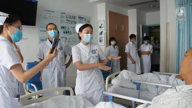 绵阳市中心医院肝胆外科获授成为国家级 ERAS 标准病房