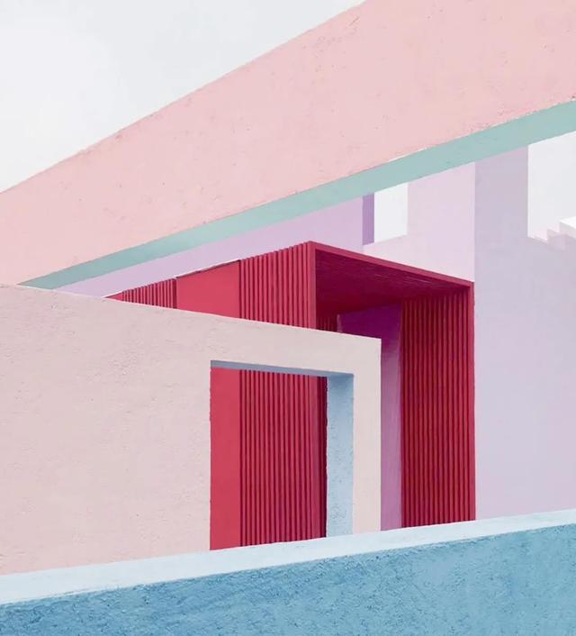 这个魔幻超现实的图像之城刷新你对城中村的想象插图(12)