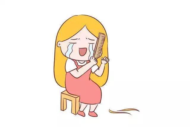 恒美植发科普篇:当头发遇到战略性撤退...