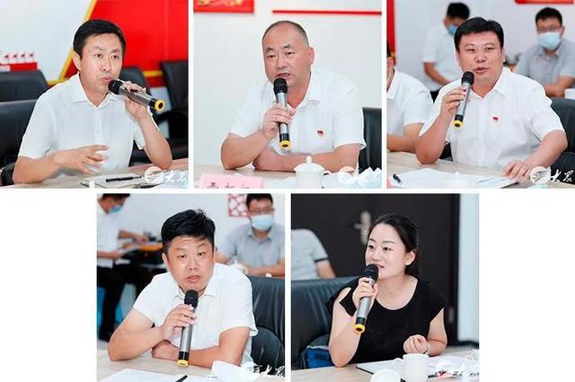 省委书记刘家义到我市军创企业调研