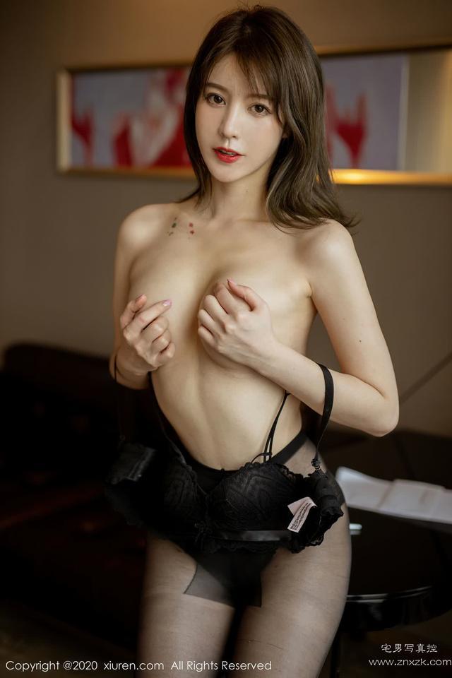 XIUREN秀人网 No.2388 yoo优优