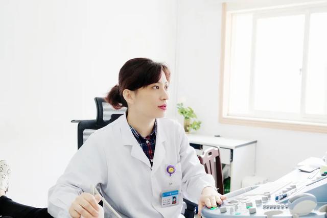 【郑大三附院致敬中国医师节】一切为了妇女儿童的健康