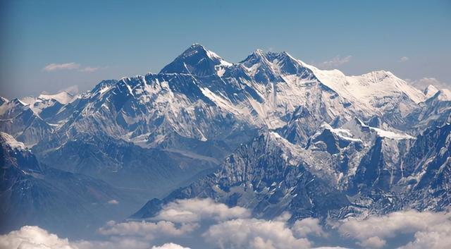 七座世界最高的山在哪?登山人最想征服的世界最高峰