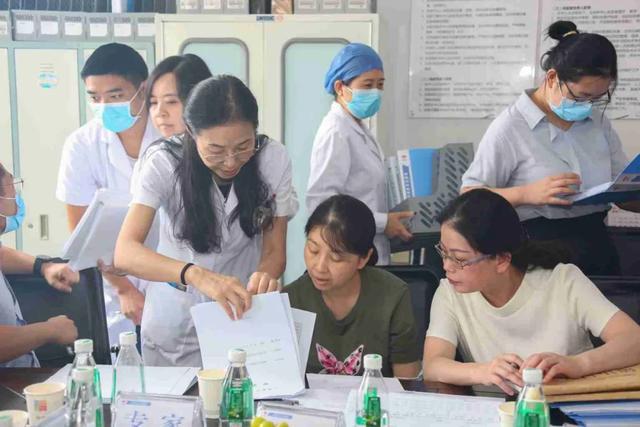 绵阳市中心医院顺利通过省卫健委「人类辅助生殖技术」三年度校验