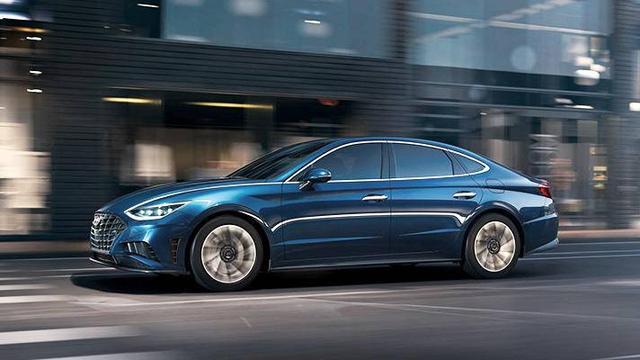 现代汽车集团斩获2020美国J.D.Power最顶级汽车制造商称号