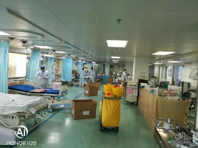 见证历史时刻!福建国药东南医院的「第一次」