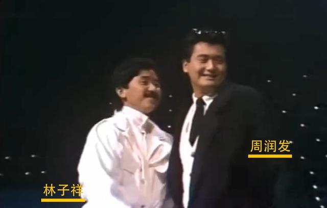 """73岁林子祥再唱超难金曲,难怪张国荣都曾是他的""""小迷弟"""""""