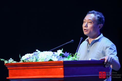 张立:良性监管促进网游产业健康发展