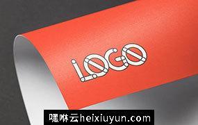 逼真LOGO标志样机模型 Full-Color-Logo-Mockups-Vol.1