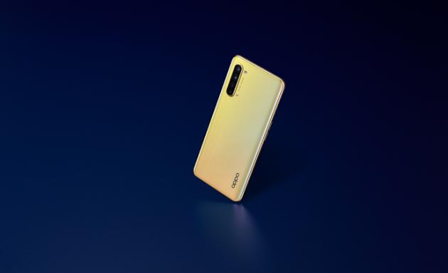OPPO千元5G真香机低调发布,明日正式首销  1999元起
