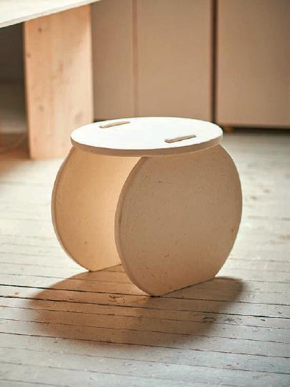 尋獲挪威家具設計的轉折點