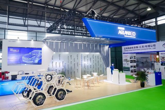 针对汽车发展新需求,阿朗新科推出系列创新方案