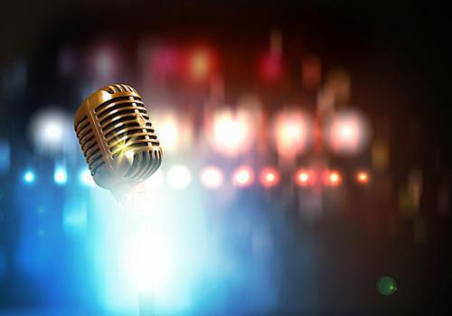 煙台舞台燈光音響