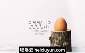 清新鸡蛋封面Eggcup – A Mixed Case #1775423