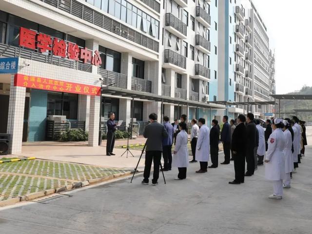 珠海市人民医院帮扶翁源创建介入诊疗中心和胸痛中心