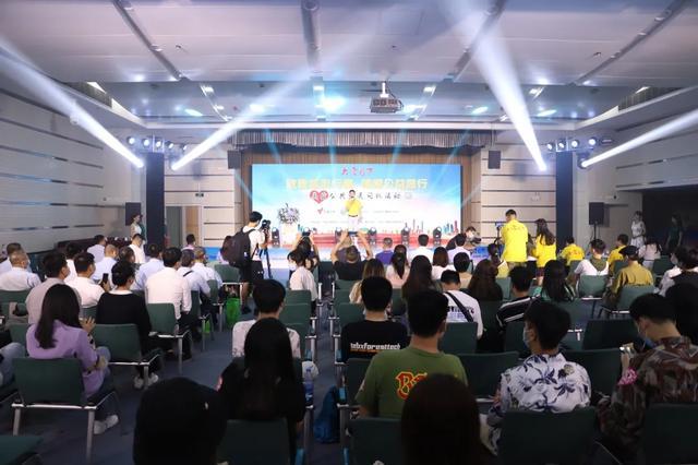 致敬城市行者 前海人寿广州总医院为公交司机免费提供健康体检