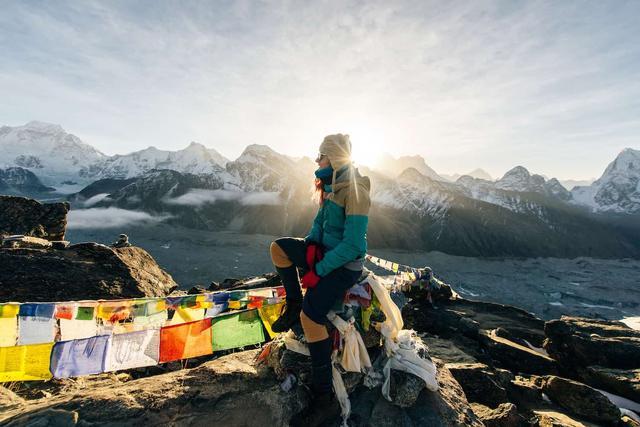 登山者天堂,尼泊尔徒步路线、装备、保险全攻略