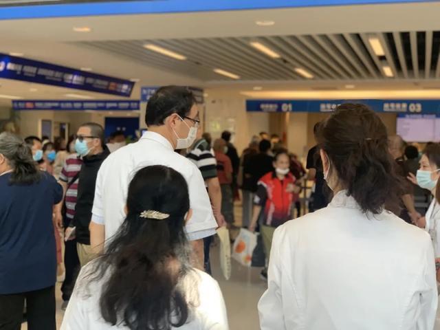 完善疫情常态防控,上海市同仁医院部署秋冬防控准备