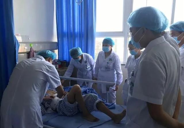 【点赞】普外二科推行「医护一体化临床工作管理」模式!