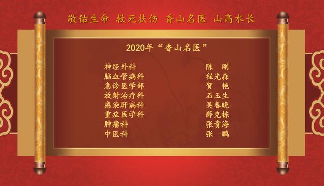 珠海市人民医院医疗集团 2020 年中国医师节庆祝大会圆满召开
