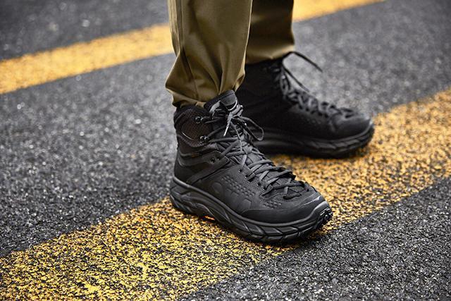 潮人都在穿的山系户外运动鞋推荐,真想每一双都买了