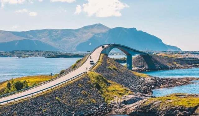 旅行看世界:全世界最危险的9条道路,你有勇气挑战吗?