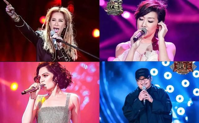这档综艺播了八年,怎么被追捧的还是这些歌手…