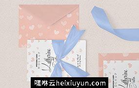 优雅时尚高端度用途的高品质婚礼邀请函wedding-invitation #365323