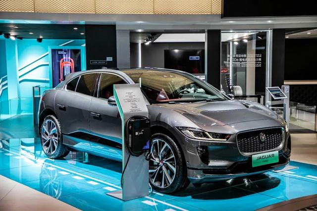 捷豹路虎携多产品阵容亮相2020北京车展