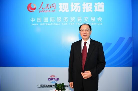 高通孟樸:坚持创新 合作共赢 与产业链共同推动5G时代数字经济发展