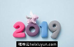 2019年超萌可爱橡皮泥猪猪高清图片合辑