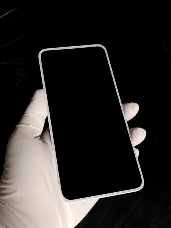 「科技V报」iPhone 12全系存储规格及配色泄露;小米11外观概念渲染图曝光-20201009-VDGER